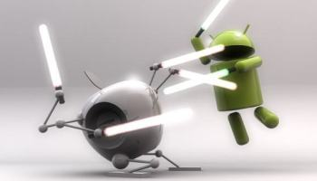 Apps mobile: Android lidera downloads mas Apple fica com a grana