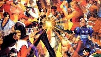 Você gostaria de um novo Rival Schools ou Capcom vs. SNK?