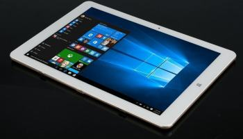 Chuwi Hi12, o tablet balatinho que roda Windows 10 e Android