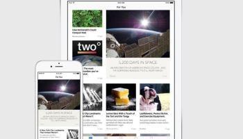 Apple News pode passar a suportar artigos com paywall