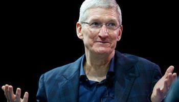 Tim Cook confirma: Android terá mais apps da Apple