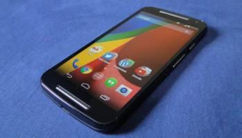 Android 6.0 é enfim liberado a todos os donos do Moto G 2014