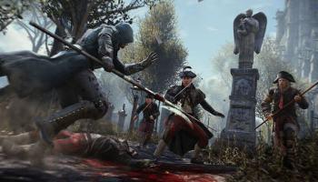 Ubisoft decide dar um tempo à série Assassin's Creed