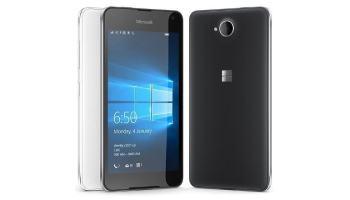Lumia 650, o 1º Windows 10 Mobile (quase) intermediário