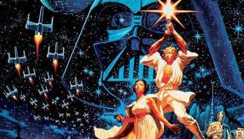 Fãs restauram versão original de Star Wars: Episódio IV