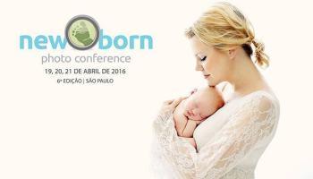 Newborn Photo Conference 2016