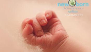 Newborn Photo Conference 2016 — administração e conhecimento de fotografia