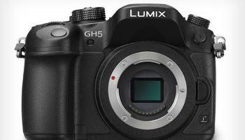 Panasonic: primeira câmera doméstica do mundo com filmagem 6K?