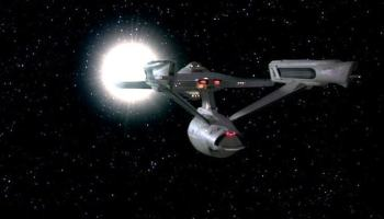 Nicholas Meyer se junta ao novo seriado de Jornada nas Estrelas