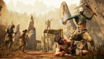 Far Cry Primal teria copiado mapa do Far Cry 4