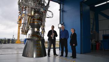Qual o motivo desses cancelamentos da SpaceX?
