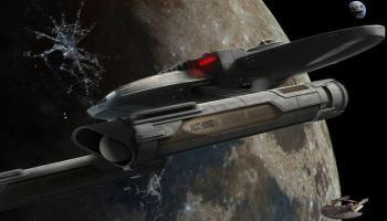 Paramount detalha processo contra spinoff de Star Trek feito por fãs