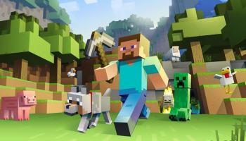 Microsoft está usando o Minecraft para melhorar inteligência artificial