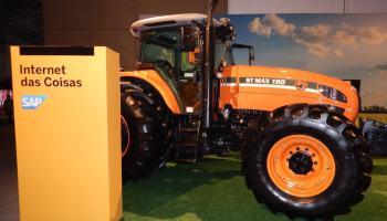 SAP Forum 2016 — Passando o Trator