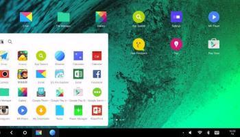 Código-fonte indica que Android N pode vir com modo desktop