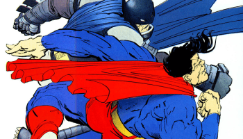 Resenha — Batman vs Superman vs Marvel vs DC vs Internet
