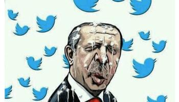 TV alemã ensina presidente turco como a banda toca