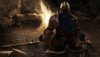 Diretor não acredita que jogador terminou o Dark Souls sem ser atingido