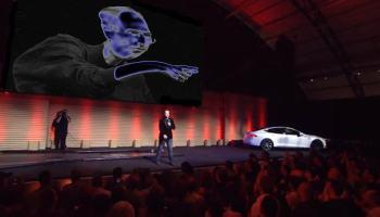 Fantasma de Steve Jobs volta e exige saber o segredo de Elon Musk