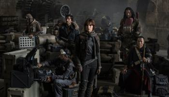 Rogue One: Uma História Star Wars — o trailer
