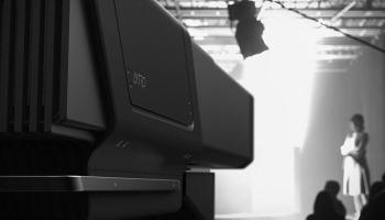 Lytro Cinema — 755 megapixels em 3D