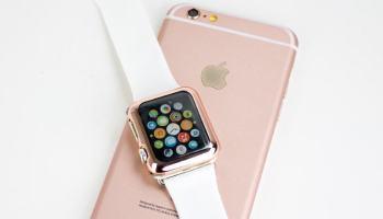Segundo a Apple, seu iPhone dura em média três anos