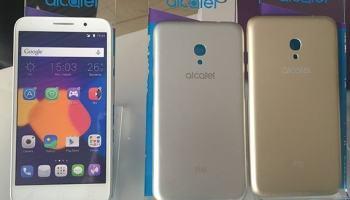 Alcatel lança linha de entrada Pixi 4 e deixa o nome One Touch para trás
