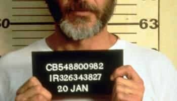 Harrison Ford foi preso por bater na esposa e isso é hilário