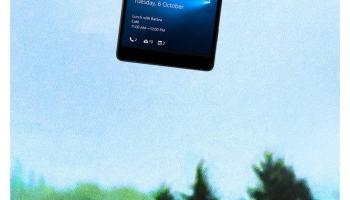 Executivo da Microsoft reafirma compromisso com o Windows Phone