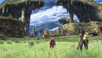 Xenoblade Chronicles chega hoje ao eShop do Wii U