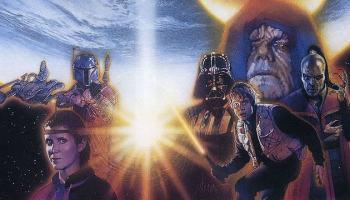 Star Wars Day: promoções de jogos da franquia
