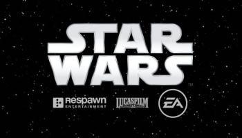 Respawn está trabalhando em novo jogo do Star Wars