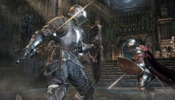 Conquistas mostram o quanto jogadores do Dark Souls III estão sofrendo