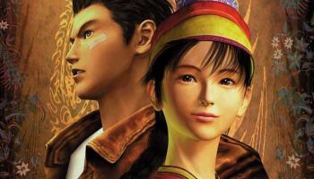 Sega estuda lançar versões remasterizadas do Shenmue 1 e 2