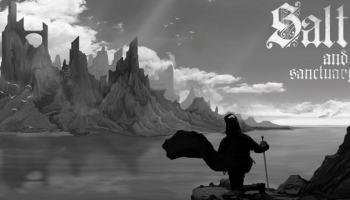 Comparado ao Dark Souls, Salt and Sanctuary chega ao PC
