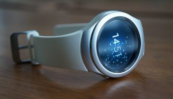 Review — Samsung Gear S2
