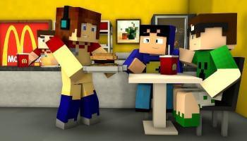 Empresas não poderão mais usar Minecraft para promover seus produtos