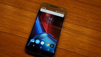 Review — Moto G4 Plus