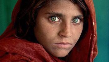 Steve McCurry e a polêmica com o Photoshop