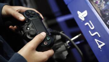 Sony confirma versão mais poderosa do PlayStation 4