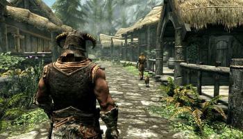 E3 2016 | Bethesda confirma remasterização do Skyrim