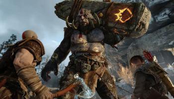 E3 2016 | Sony anuncia novo God of War