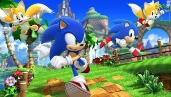 Um Humble Bundle para os fãs do Sonic