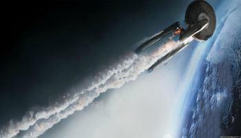 Star Trek Beyond: novo trailer, nada de novo.