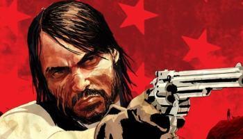 Red Dead Redemption chega essa semana ao Xbox One