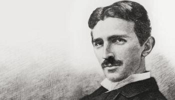 Parabéns, Nikola Tesla!