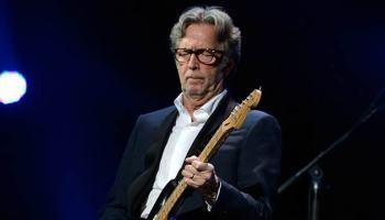 Eric Clapton — I Still Do