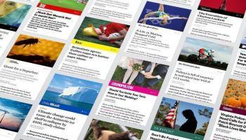 Facebook leva os Instant Articles ao Messenger