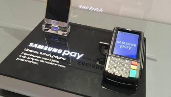 Samsung anuncia Samsung Pay no Brasil