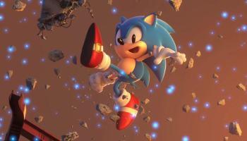 San Diego Comic-Con — a SEGA apresenta novos Sonic (e o ciclo recomeça)